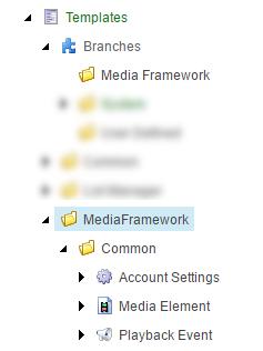 Sitecore-mediaframework-template